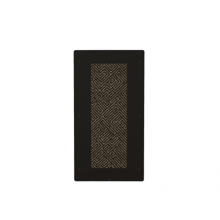 Granulebox Laby noir