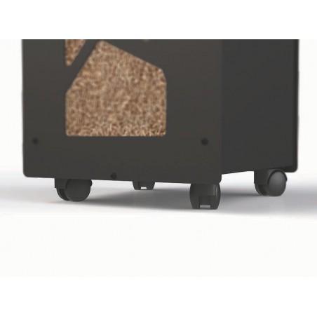 Granulebox - kit roulette