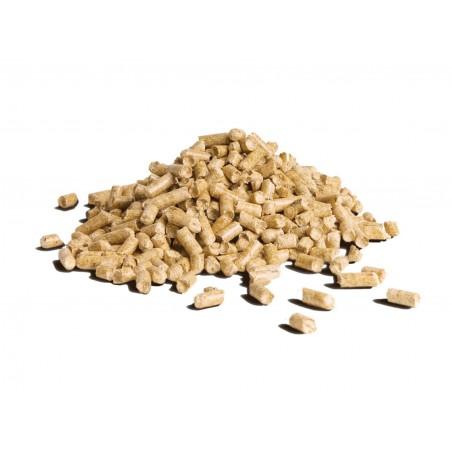 pellet crépito en vrac