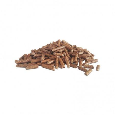 Granulé de bois crépito en sac