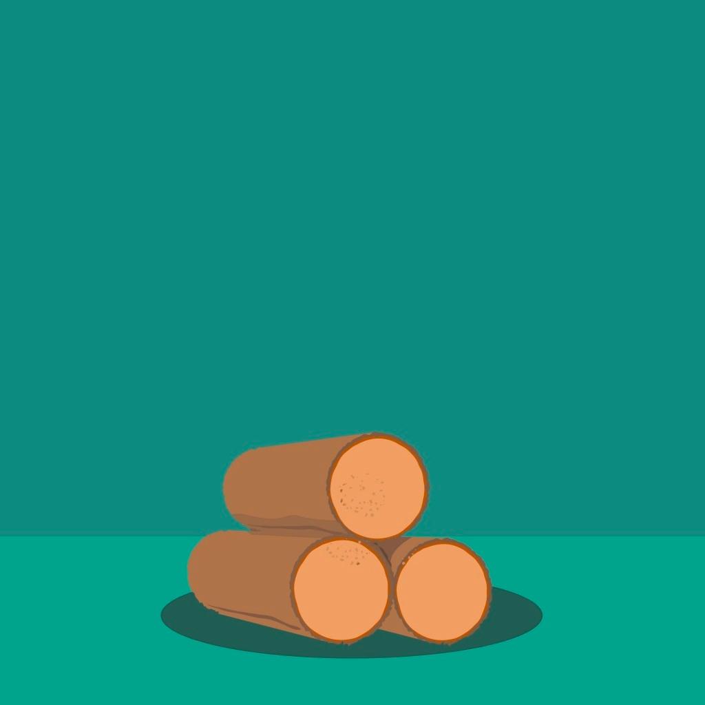 Buches à Vendre / Pellets de Bois |Gruchy