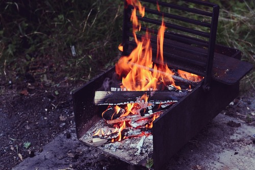 séchage bois de chauffage, accelerer le séchage - Combustibles Gruchy : Livraison de bois de chauffage en île de France