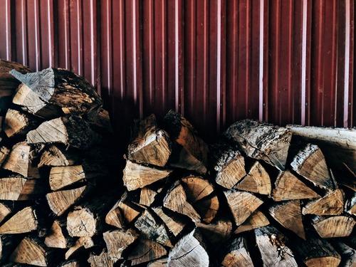bois de chauffage 94 - Granulés de Bois île de France - Combustibles Gruchy