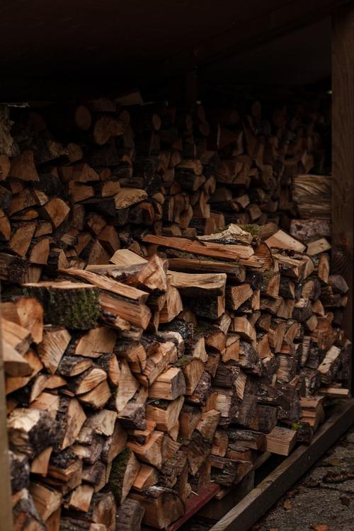 Achat bois de chauffage 95 - Val d'Oise : Combustibles Gruchy