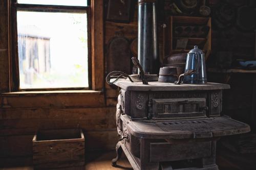 poele a bois, granulés de bois, bois de chauffage 77 et 78 - Combustibles Gruchy
