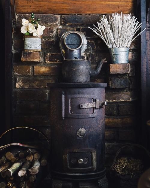 chaudière à grannulés pour granulés de bois, bois de chauffage à Paris - Gruchy