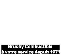 Gruchy combustible à votre service depuis 1971